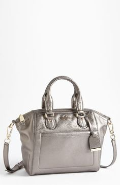 e178110a5ec Cole Haan  Linley - Small  Structured Satchel available at  Nordstrom Cole  Haan