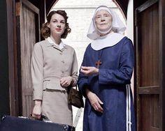 Ms Hepburns Closet: Call The Midwife - Fashion