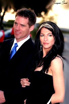 Ben Browder And Claudia Black 1000+ images about Cla...