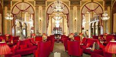 Book Luxury Hotel France, Royal Barrière Deauville - Barrière Hotels