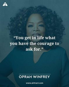 20 Inspiring Oprah Winfrey Quotes to Empower You Oprah Quotes, Best Quotes, Life Quotes, Qoutes, Oprah Winfrey Show, Oprah Winfrey Network, Positive Quotes, Motivational Quotes, Inspirational Quotes