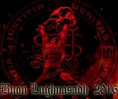 Lughnasadh 2016