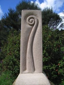 Paradise Design Sculpture - Nature Panels gallery