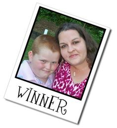 Congratulations to April for being a winner of the $25 gas card giveaway!