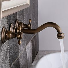 68 Best Wall Mounted Taps Images Wall Mounted Taps Bathroom