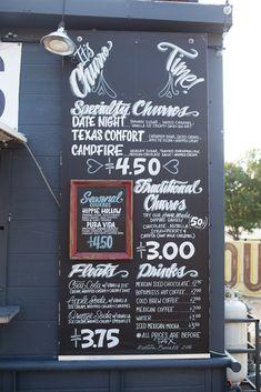 Austin food trucks: the churro. in Austin, TX! Austin Food, Austin Tx, Chocolate Dipping Sauce, Best Food Trucks, Apple Filling, Breakfast Tacos, Chocolate Dipped, Churros, Street Food