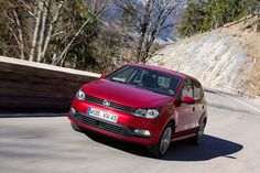 VW has delivered almost 2 million passenger cars from January-April.