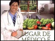 Câncer - Vencido pela Boa Alimentação - Dr. Alberto Gonzalez