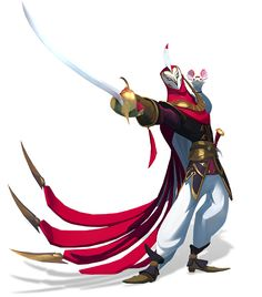 gigantic game characters - Google Search