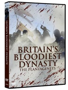 Britains's Bloodiest Dynasty: The Plantagenet's, DVD Review