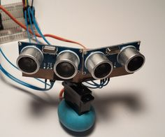 Hello instructables community! After messing around with an Arduino for a couple months and avidly reading instructables, I decided that I would final...