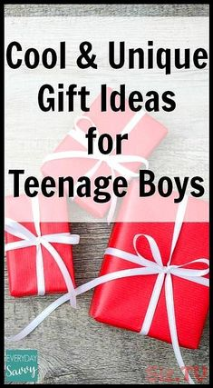 Cool and Unique Teenage Boy Gift Ideas Cool and Unique Teenage Boy Gift Ideas Ev. day crafts for teens Cool and Unique Teenage Boy Gift Ideas Cool and Unique Teenage Boy Gift Ideas Ev. Valentine Gifts For Boys, Gifts For Teens, Stocking Stuffers For Women, Christmas Stocking Stuffers, Trending Christmas Gifts, Christmas Trends, Teenager Cool, Small Gifts, Unique Gifts