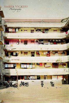 Mumbai, India by Amber Vickery Photography