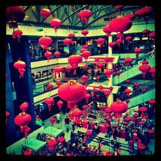 Market City, Chinatown, Sydney