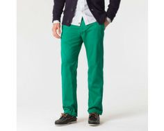 Men's Lynnwood Straight Chino Pant
