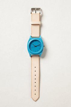 Icona-Pop Watch #anthropologie