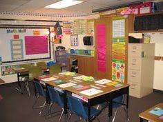 Third Grade Rock Star: Back to School Open House