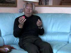 Jacques Salomé - La relation avec soi-même. - YouTube