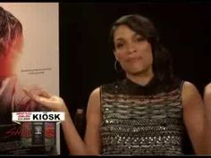 The Kiosk Presents: Rosario Dawson in Gimme Shelter - http://hagsharlotsheroines.com/?p=32854