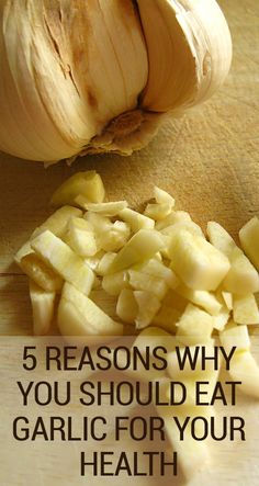 This Pin was discovered by Mandy Rose. Discover (and save!) your own Pins on Pinterest. | See more about natural health, health benefits and garlic.