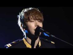 20141214 박효신 PARK HYO SHIN - 야생화 - YouTube