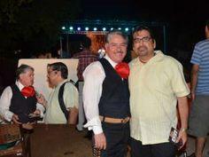 Invitado por APALBA Valente Pastor en Cd. Obregón.