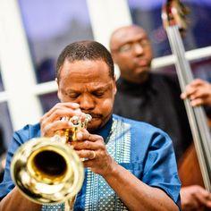 O trompetista americano Leroy Jones abre a programação do 11º Bourbon Street Fest, com show gratuito no Parque do Ibirapuera (Foto: Divulgação)
