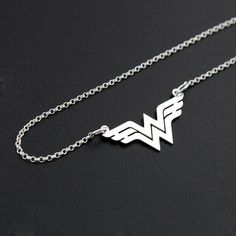 fishhook Lively Crystal Gymnastics Pendant Necklace Romantic Gift for Teen Girls