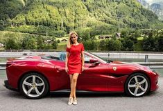Knowing the truth. Sexy Cars, Hot Cars, Carros Vw, Bus Girl, Ferrari California, Pin Up, Ford, Asia Girl, Car Girls
