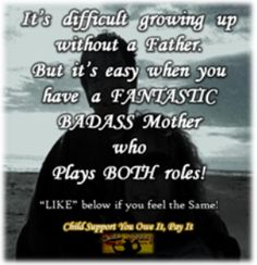 Badass Mother