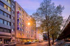 Novum Hotel Aldea Berlin Zentrum, Berlin