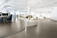OPDRACHTGEVER:Smurfit Kappa     ONTWERP: Fokkema & Partners Architecten    PROJECTMANAGEMENT: DVPC    ENGINEERING & BOUW: Heijmerink Wagemakers