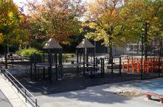 Albert J. Parham Playground