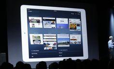 Las 5 Funciones más Interesantes de Safari en iPad