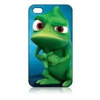 Amazon.com: Tangled Pascal Hard Case Skin for Iphone 5 At Sprint Verizon Retail Packaging: Everything Else