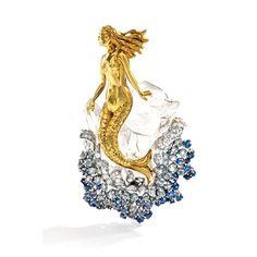 akwamaryny - złota biżuteria z akwamarynami, szafirami i diamentami. Chcesz dowiedzieć się więcej ? Odwiedź naszego bloga klikając w zdjęcie.