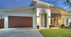 Garage Doors, Outdoor Decor, Color, Home Decor, Style, Swag, Decoration Home, Room Decor, Colour