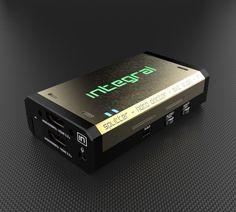 HD Fury Integral 4K60 4:4:4 600MHz