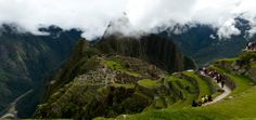 Machu Picchu - Peru - Autor: Renzo Tasso