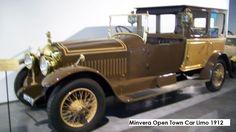 Minerva Town Car