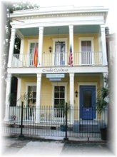 Creole Gardens Bed and Breakfast, Wedding Ceremony & Reception Venue, Louisiana - New Orleans, Baton Rouge, Lafayette, and surrounding areas