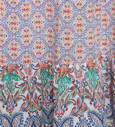 ZARA - KIDS - Long printed dress