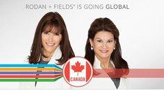 Oh Canada! How I'm getting ready for #RFConvention marieglovan.myrandf.com marieglovan.myrandf.biz