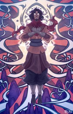 """""""Spirit"""" by 89ravenclaw.deviantart.com/art/Spirit-523399974"""