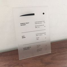 KLYUCH Identity & Exterior Design - 그래픽 디자인, 브랜딩/편집 Store Signage, Event Signage, Wayfinding Signage, Signage Design, Menu Design, Layout Design, Branding Design, Signage Light, Sign Board Design