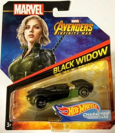 1:64 HOTWHEELS Character Car MARVEL Avengers Infinity War DOCTOR STRANGE