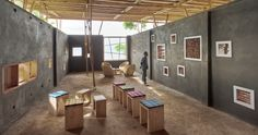 Gallery - Cassia Coop Training Centre / TYIN Tegnestue Architects - 42
