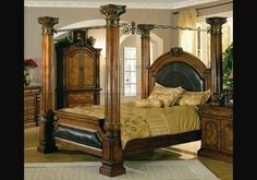 big post bed king size beds which of the following do you sleep in