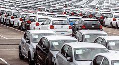 Grupo Volkswagen destronó a Toyota en producción mundial 2016 - https://autoproyecto.com/2017/01/grupo-volkswagen-destrono-a-toyota.html?utm_source=PN&utm_medium=Pinterest+AP&utm_campaign=SNAP