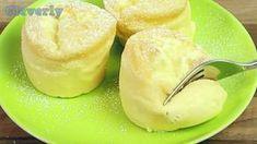 Felhő muffin